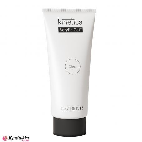 Kinetics Acrylic Gel Clear 30ml