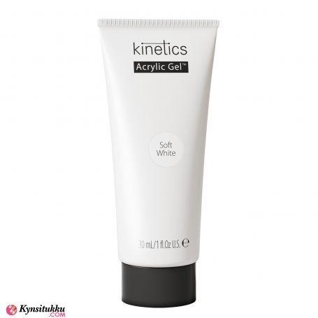 Kinetics Acrylic Gel Soft White 30ml