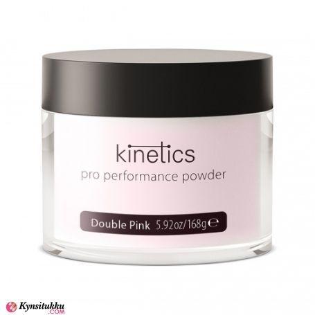 Kinetics Pro Performance Akryylijauhe Double Pink 168g