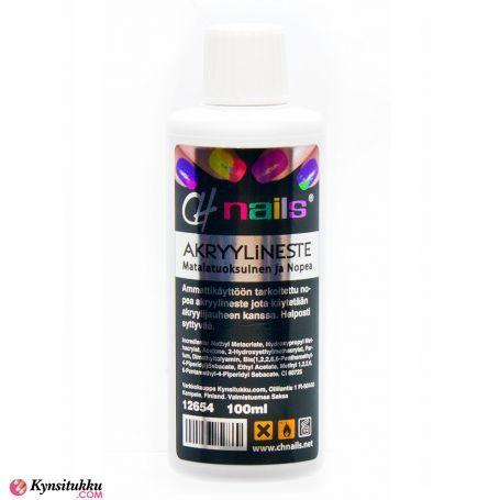 CH Nails Monomer Akryylineste 100ml