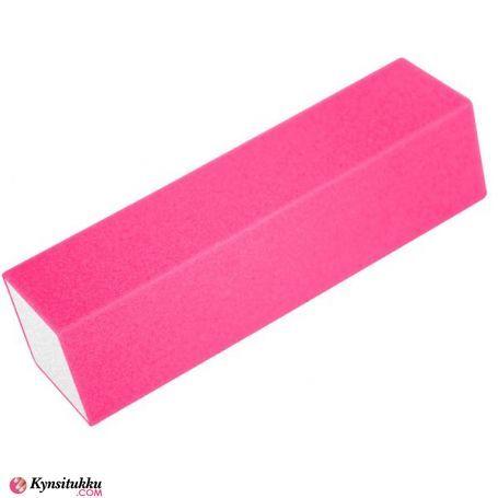 Palkkiviila 120 grit Neon Pink