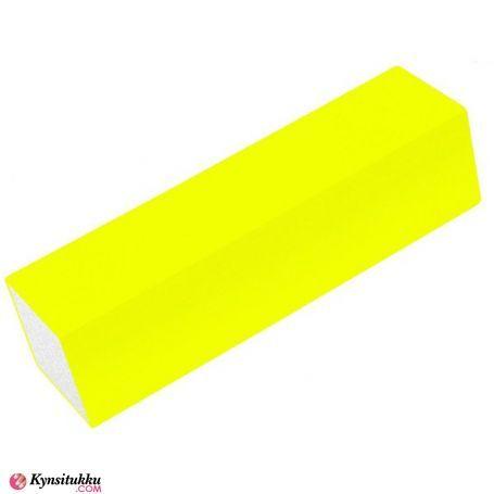 Palkkiviila 120 grit Neon Yellow