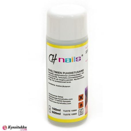 CH Nails Siveltimien Puhdistusaine 100ml