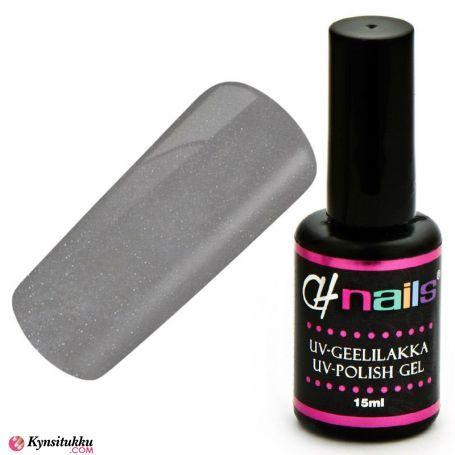 CH Nails Geelilakka Glimmer Granit