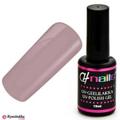 CH Nails Geelilakka Nude Cocoa
