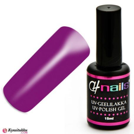 CH Nails Geelilakka Classic Purple