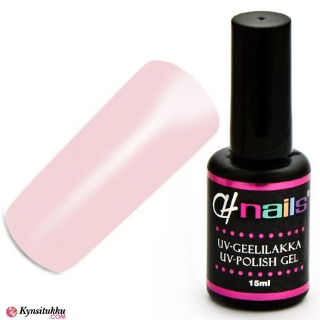 CH Nails Geelilakka Powder Pink