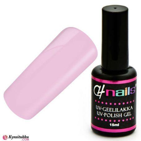 CH Nails Geelilakka Shell Pink