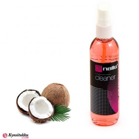 CH Nails Cleaner Cocos Red Suihke 100ml