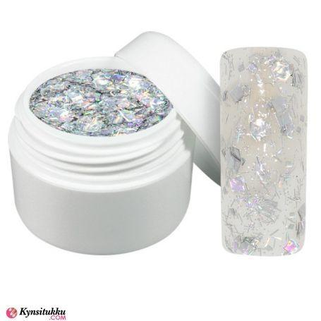 UV-Grisp Geeli Silver