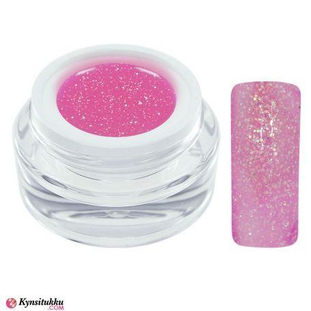 Extreme Glitter Geeli Pink 5ml