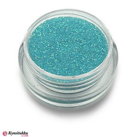CH Nails Glitter Dust Aqua