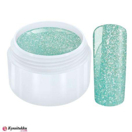 Glitter Värigeeli Mint