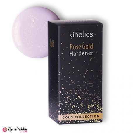 Kinetics Rose Gold Kovettaja