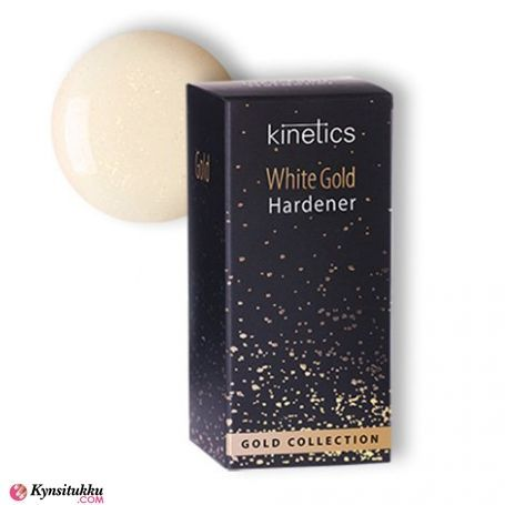 Kinetics White Gold Kovettaja