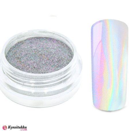 Hologram Mirror Peilipuuteri Powder