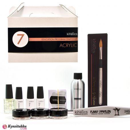 Kinetics Acrylic Starter Kit