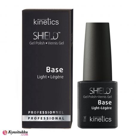 Kinetics Shield Light Base Coat