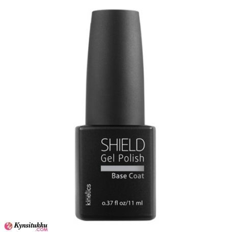 Kinetics Shield Base Coat Aluslakka