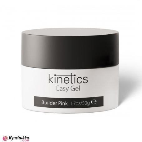 Kinetics Easy Gel Builder Pink 50g