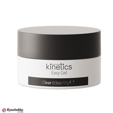 Kinetics Easy Gel Clear 15g