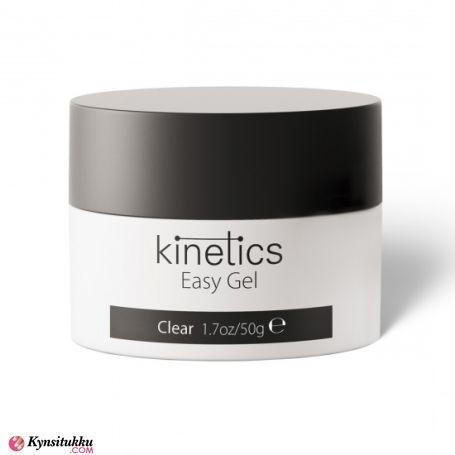 Kinetics Easy Gel Clear 50g