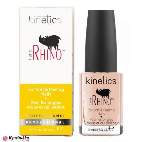 Kinetics Nano Rhino Nail Threatment 15ml