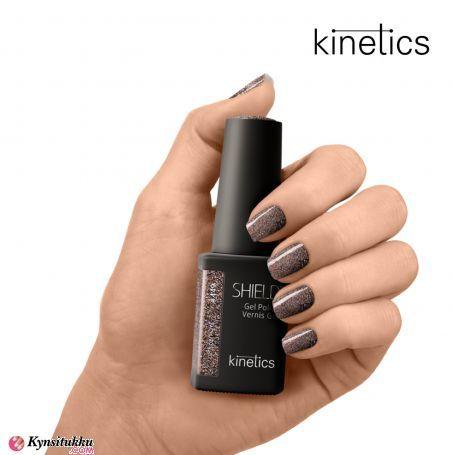 Kinetics Shield Geelilakka #449