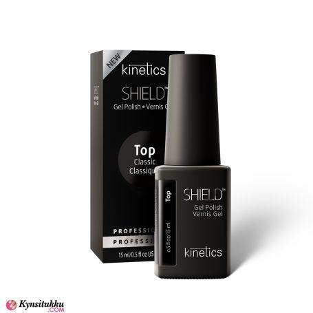 Kinetics Shield Classic Tack Free UV Top Coat