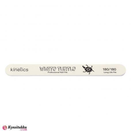 Kinetics Viila White Turtle 180/180