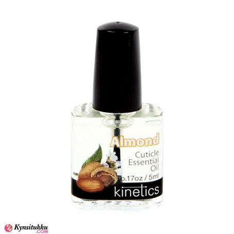 Kinetics Essential Mini Oil Almond 5ml