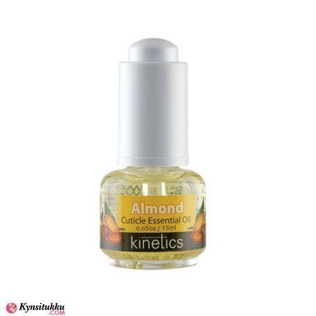 Kinetics Essential Oil Almond 15ml