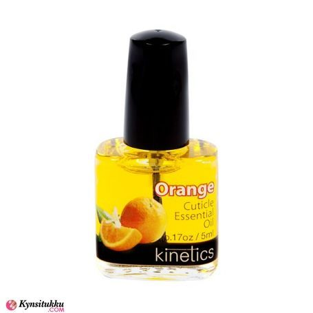 Kinetics Essential Mini Oil Orange 5ml