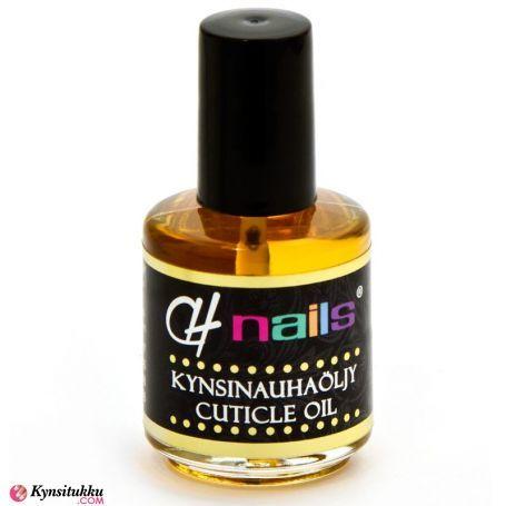 CH Nails Kynsinauhaöljy Appelsiini