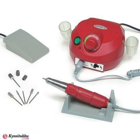 Kynsipora Escort II Pro Red