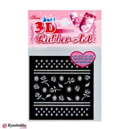 3D Kynsitarra X140