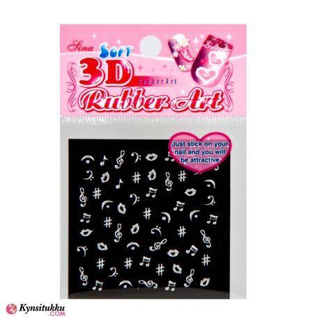 3D Kynsitarra X142