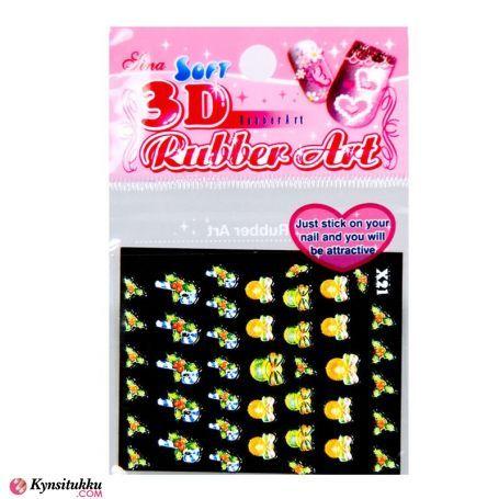3D Kynsitarra X21