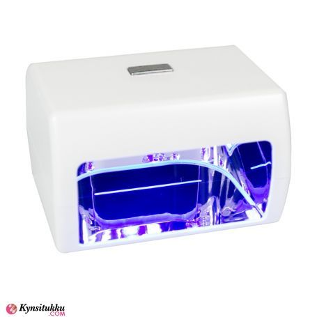 Mini LED Uuni Kahdella Aallonpituudella 365nm + 405nm