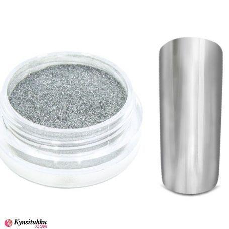 Mirror Chrome Peilipuuteri Silver