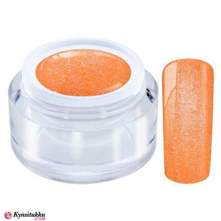 Neon Glimmer Värigeeli Oranssi