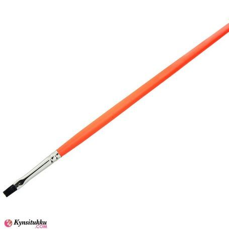 Neon Oranssi Geelisivellin koko 4