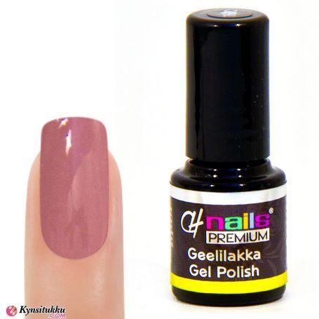 CH Nails Premium Geelilakka 1050
