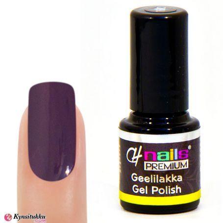 CH Nails Premium Geelilakka 1130