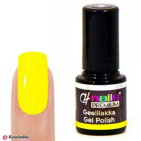 CH Nails Premium Geelilakka 1800