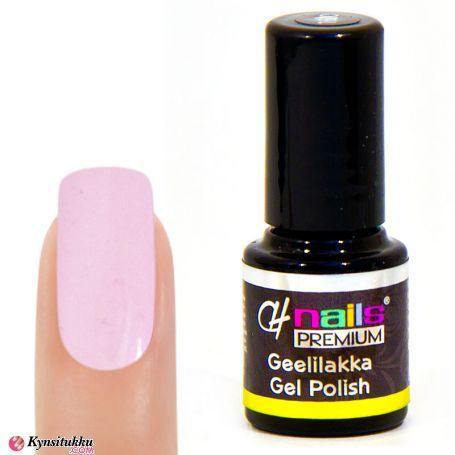 CH Nails Premium Geelilakka 330