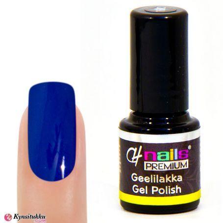 CH Nails Premium Geelilakka 730
