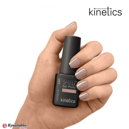 Kinetics Shield Gel Polish 317