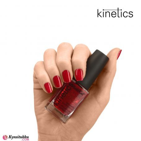 Kinetics SolarGel Professional Kynsilakka #025