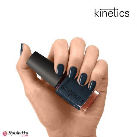 Kinetics SolarGel Professional Kynsilakka #411
